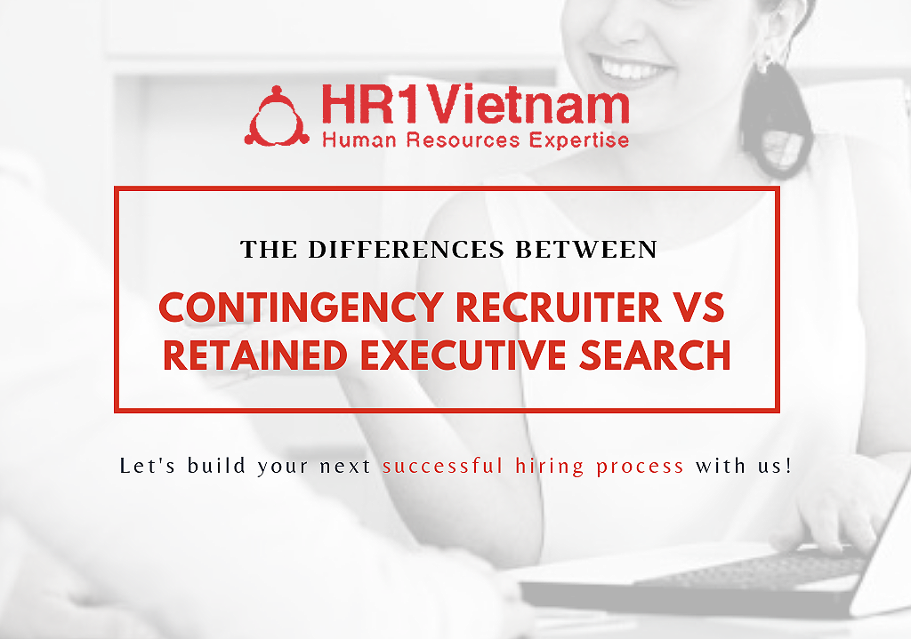 Retained recruitment is a more exclusive and collaborative talents searching process, where the company and the recruiter work together to locate and attract the person who is truly right for the job.