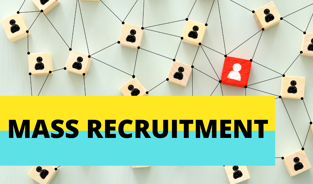 We are continuously recruiting many positions every day to feed the projects for the clients in Asia and across other countries around the world.Hiring a large number of qualified employees within a short period of time is best left to the mass recruitment professionals at HR1Vietnam.