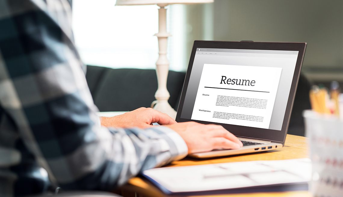 Six Mistakes To Watch Out Before Sending Your Resume
