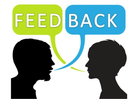 Tips To Handle Negative Feedbacks In The Workplace!