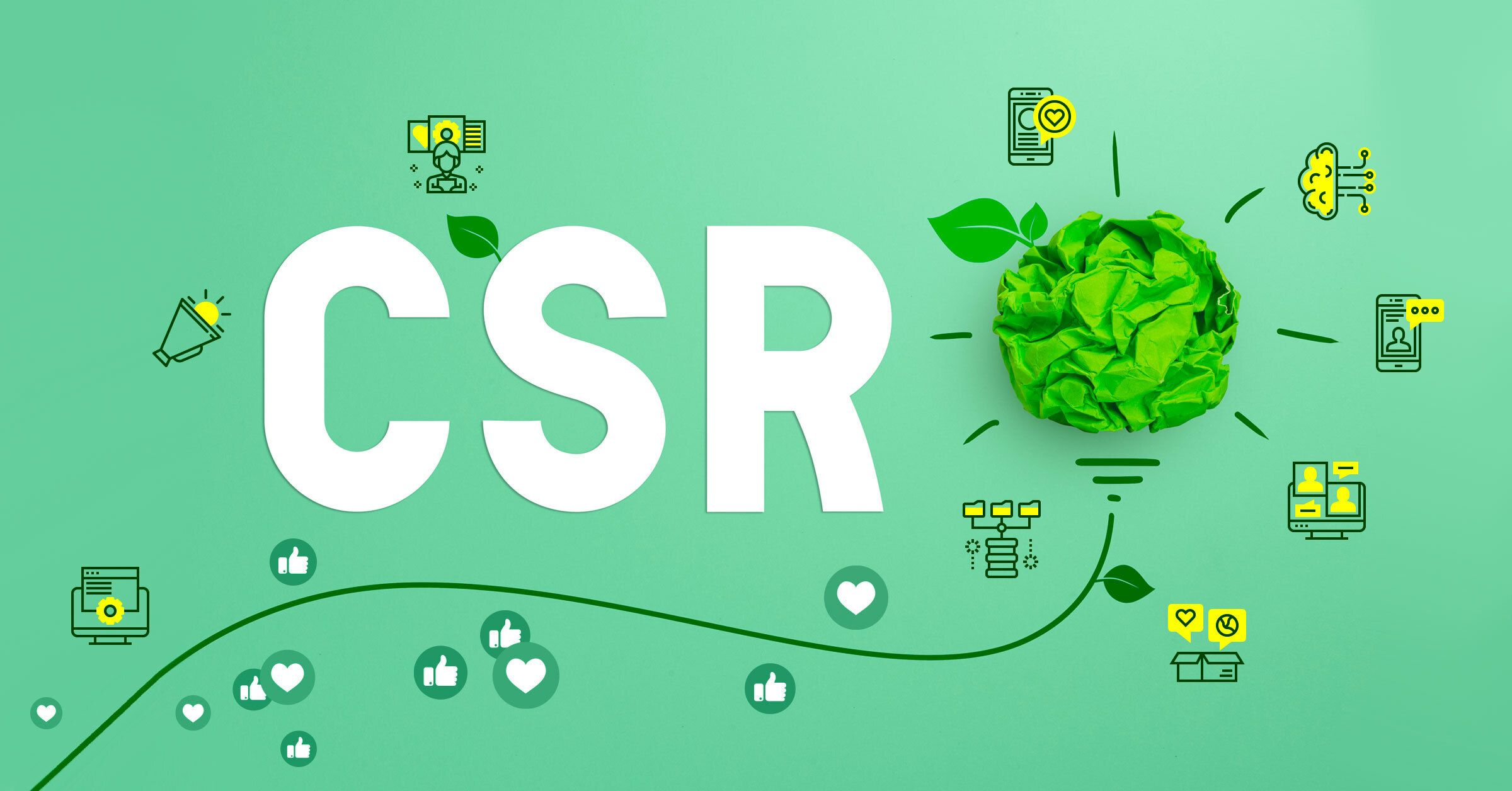 Why Should Employees Need To Attend Corporate Social Responsibility (CSR)?
