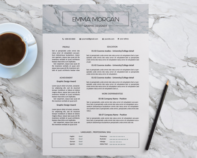In your next move of your career, what you need to impress the future employer is a professional CV which can describe all of your abilities and background. How often job-seekers undersell themselves by not highlighting enough what they have done to date.Our guideline below will share with you some common mistakes when doing a CV and help you on how to avoid them.