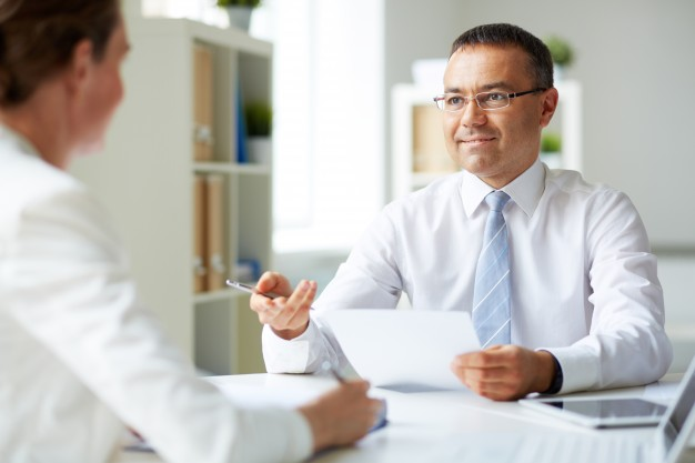 Well-planning for the next job interview by question yourself 4 following issues.